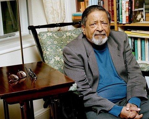 Умер нобелевский лауреат по литературе