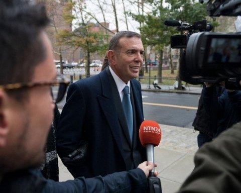 Один из экс-руководителей ФИФА попал за решетку на 9 лет: что случилось