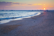 Пять стран поделили Каспийское море: вопросы решали 22 года