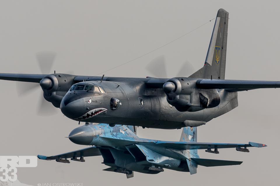Британські винищувачі перехопили російський військовий літак над Чорним морем - Цензор.НЕТ 5876