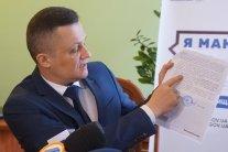 Формула успеха: чиновник Эдуард Кольцов научит, как заработать на несколько квартир и дом