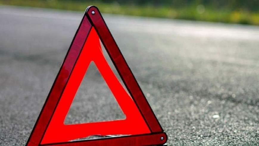 Смертельное ДТП в Запорожской области: появилось видео момента столкновения автомобилей