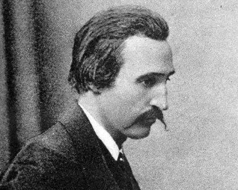 """Сьогодні день народження Пантелеймона Куліша, автора роману """"Чорна рада"""""""