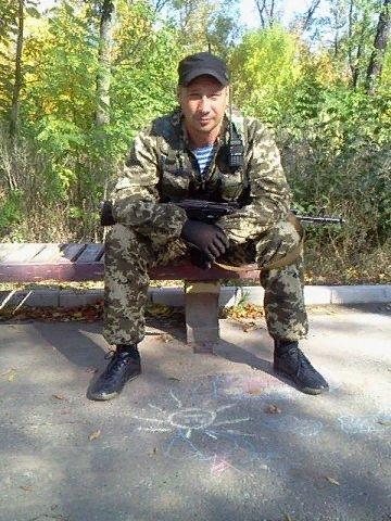 На Донбассе ликвидировали очередного боевика: что о нем известно