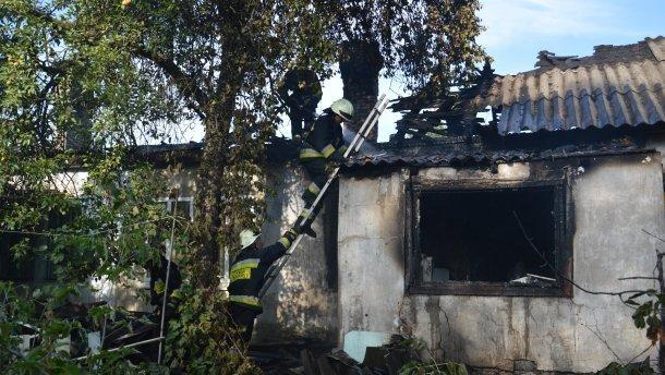 Двое украинцев погибли в смертельном пожаре в Днепре