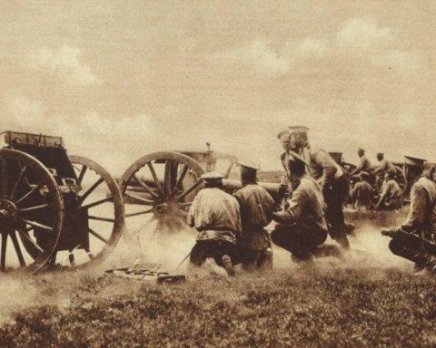 Сьогодні у світі вшановують пам'ять жертв Першої світової війни: історичні факти
