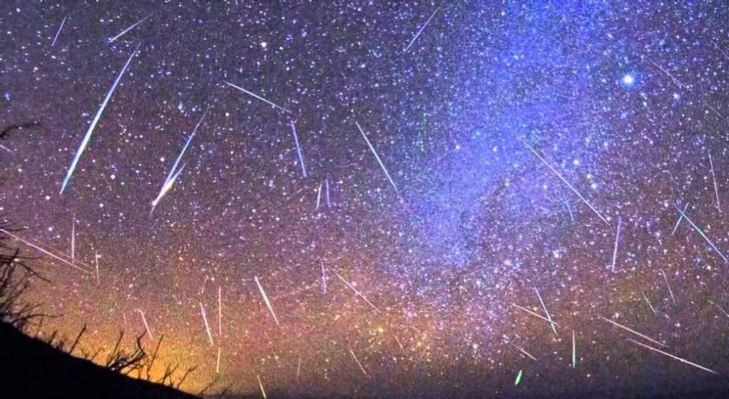 Метеоритный поток Персеиды: как увидеть самый зрелищный звездопад года