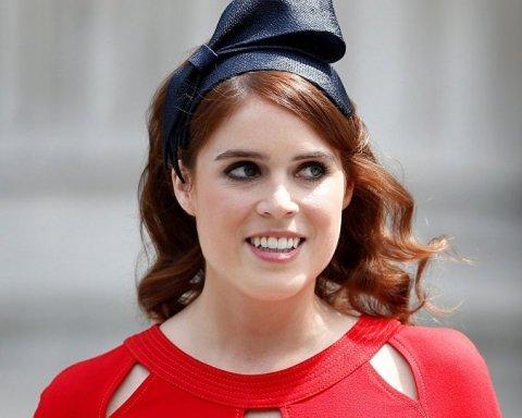 Британська принцеса начхала на королівські правила