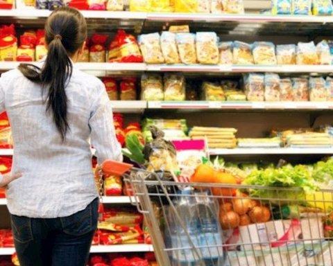 Как изменились цены на продукты этим летом: подорожало все