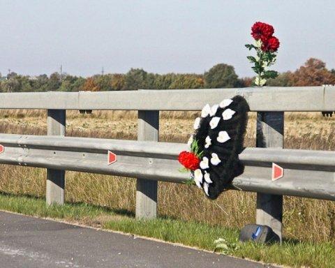 Названо причину високої смертності українців на дорогах