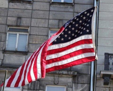 США разоблачили очередную «путинскую шпионку» у себя под носом