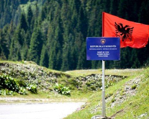 Историческая сделка: Сербия и Косово готовы менять границы