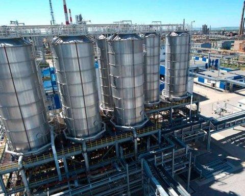 Бойовики збираються запустити найбільший хімічний завод Європи на окупованому Донбасі