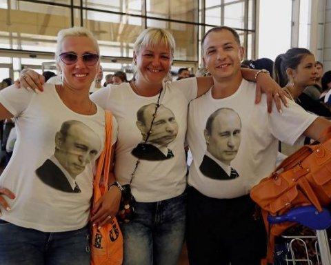 Выносят все, что видят: поведение россиян в Крыму возмутило местных