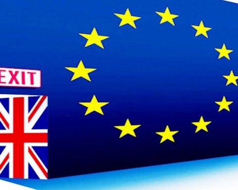 Вернуть все обратно: британский бизнесмен дал миллион фунтов на повторный референдум по Brexit