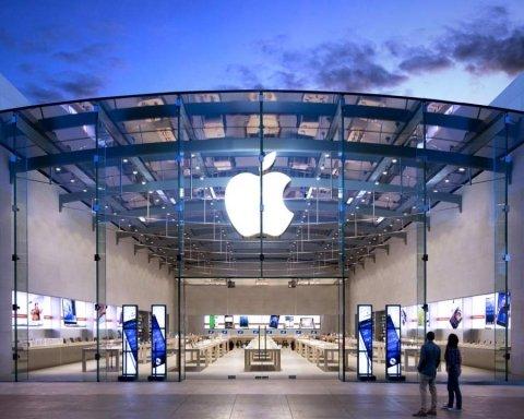 Apple потеряла десятки миллионов из-за экономической войны Трампа и Эрдогана