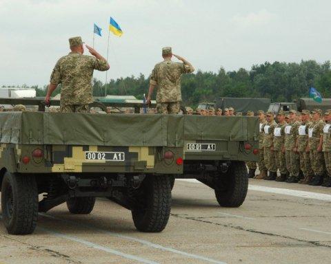 ДТП с «Буком» в Киеве: Минобороны начало расследование