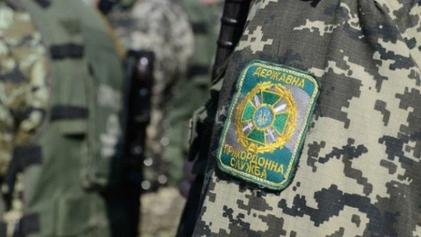 Сумські прикордонники автоматами зупиняли вантажівку з Росії: подробиці
