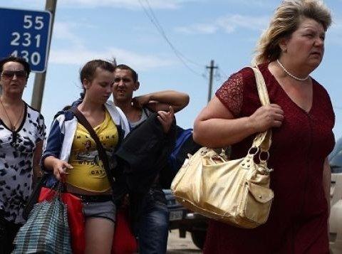 Такого давно не было: в ООН заявили о серьезном кризисе с переселенцами в Украине
