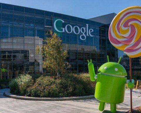 Стало известно, когда Google выпустит новую версию Android