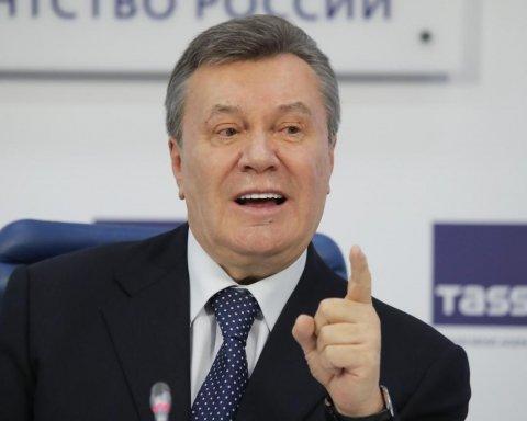 Януковича викликали до Оболонського суду: названо дату засідання