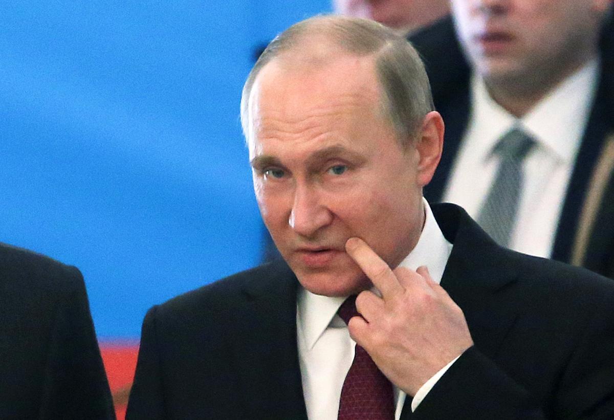 Трамп — последнее спасение: названа главная ошибка Путина