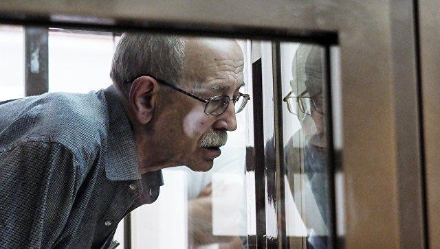 Российского ученого заподозрили в «сливе» НАТО тайных данных