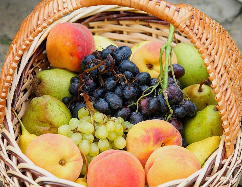 Яблучний Спас 2018: традиції і прикмети на Преображення Господнє