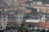 Итальянцы боятся дальнейшего обрушения моста генуэзского