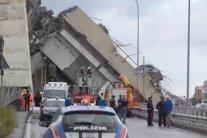 Названа причина смертельного обрушения моста в Генуе: виноваты люди