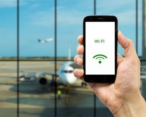Американцы научились предотвращать теракты с помощью Wi-Fi