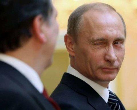 """Чому санкції не """"виженуть"""" Путіна з Криму та Донбасу: експерт пояснив"""