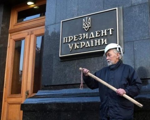 Кожен п'ятий українець не може обрати нового президента