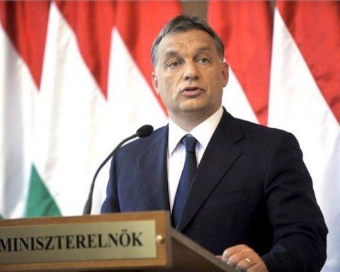 »Карпатский регион»: из-за скандального заявления премьера Венгрии разгорается дипломатический скандал