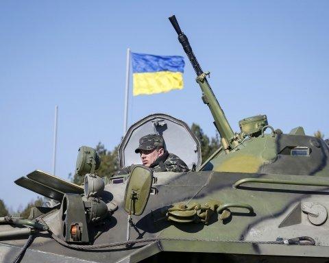 Українську армію озброять грізним танком