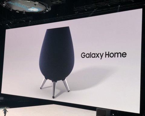 В сети истерика из-за новую «умную» колонку Samsung: фотожабы