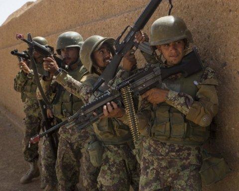 В Афганістані стався теракт: загинули солдати НАТО