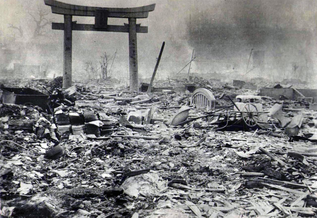 Первый венецианский кинофестиваль и бомбардировка Хиросимы. Что случилось в этот день в истории
