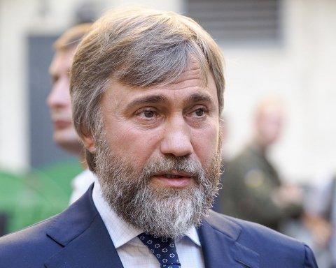 »Преследования политических оппонентов»: Новинский прокомментировал проверку ГПУ