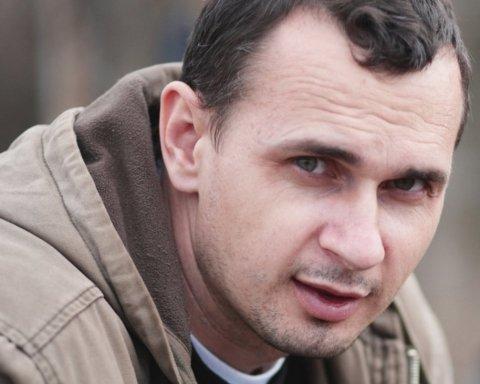 Сенцов теряет надежду — сестра узника Кремля