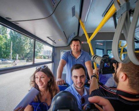Подорожает в три раза: в Днепре поднимают цены на проезд