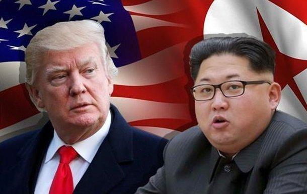 Ядерне роззброєння: Кім Чен Ин відкинув усі пропозиції Трампа