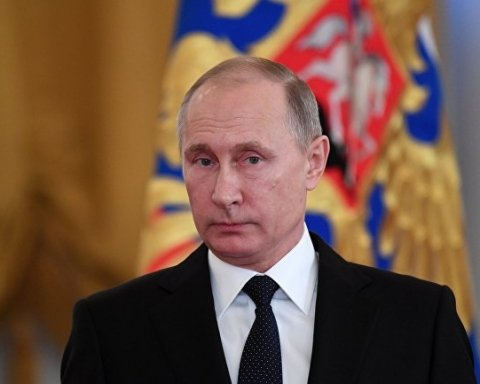 В России Путина объявили врагом: видео протестов