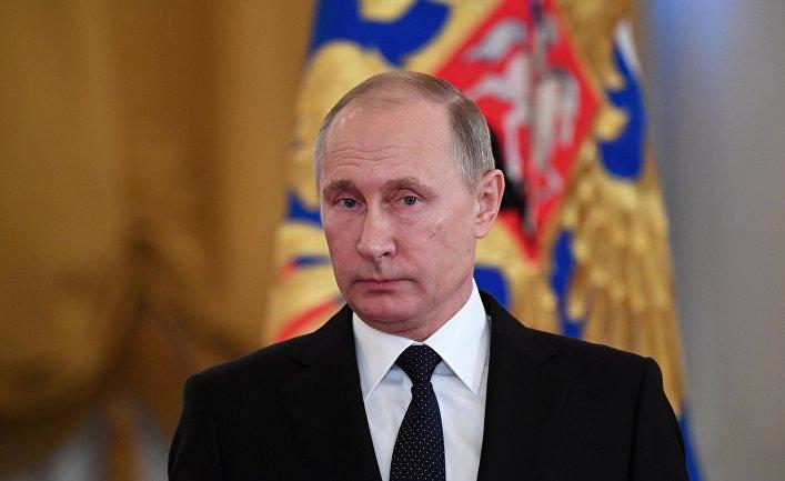 Константин Боровой: Путин на встрече с Меркель будет пытаться шантажировать Запад