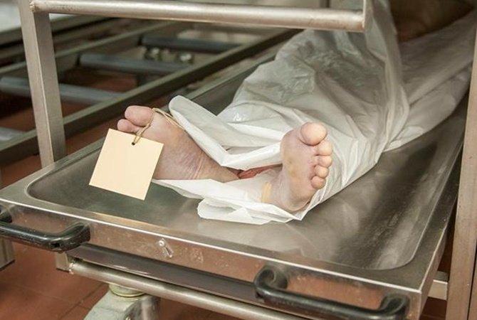В морге на Львовщине тела хранили без морозильных камер