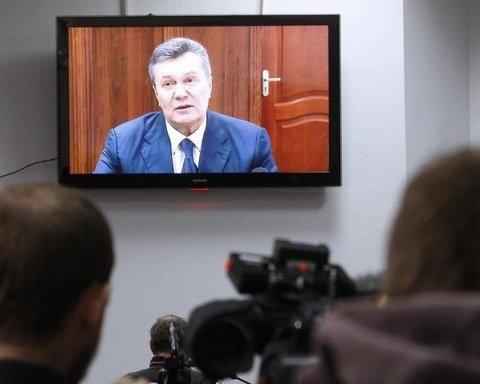 Адвокаты Януковича пошли «войной» на генпрокурора и АП