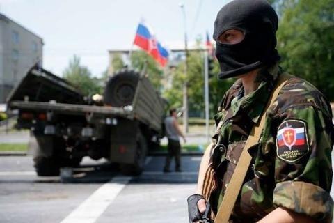 """Суд заарештував білоруського бойовика з угрупування """"Сомалі"""""""