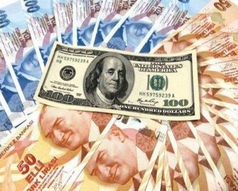 Українцям пообіцяли, що курс ліри не вплине на ціну їх відпочинку в Туреччині