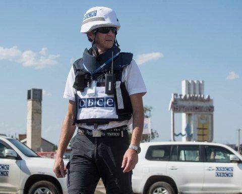"""ОБСЄ не хоче """"охоронної"""" місії ООН: потрібні миротворці"""