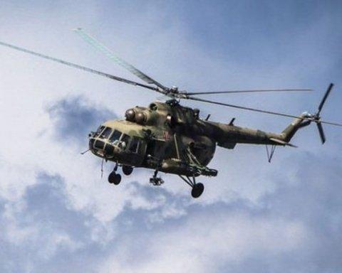 Альпініст загинув через жорстку посадку гелікоптера у горах